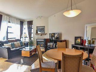 Photo 5: 606 2228 Marstrand Avenue in Solo: Home for sale : MLS®# V1033205