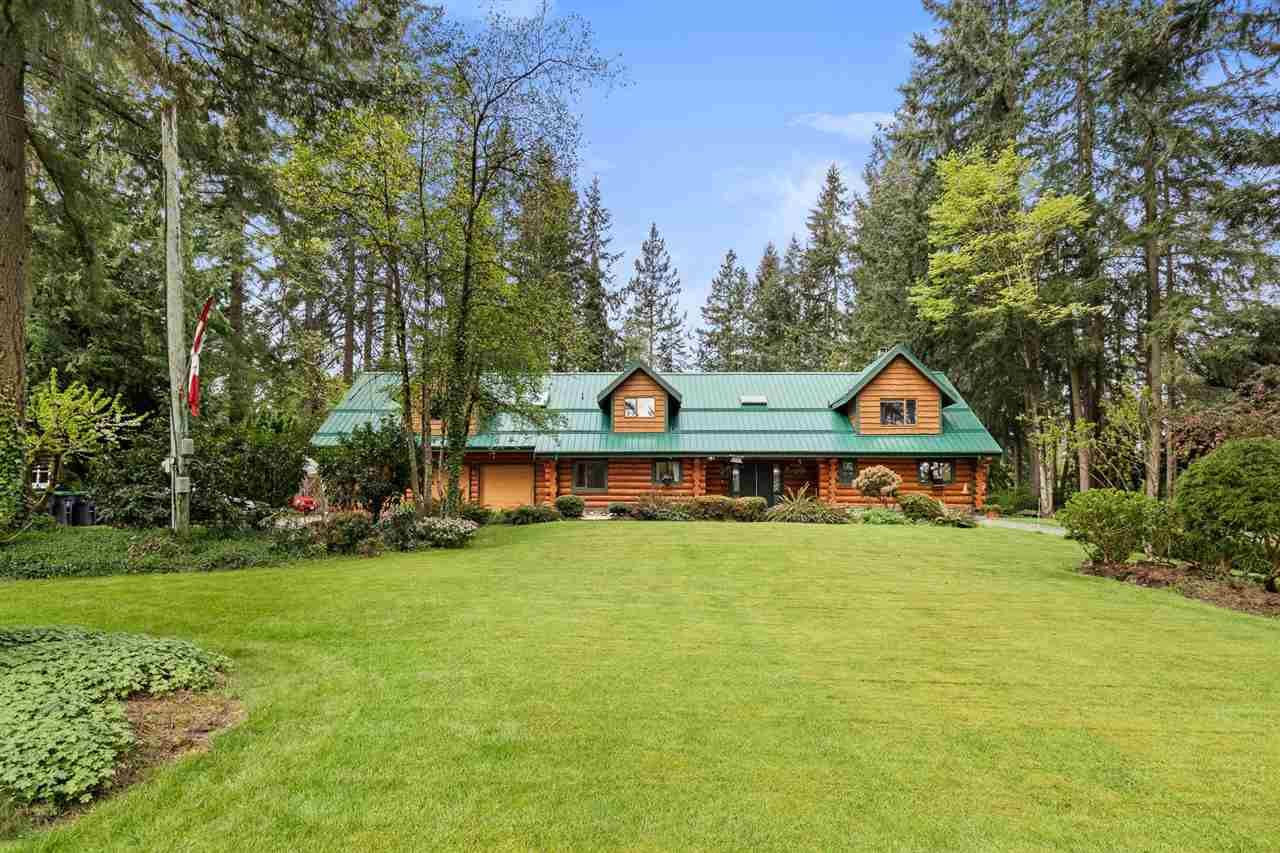 Main Photo: 2513 141 Street in Surrey: Sunnyside Park Surrey House for sale (South Surrey White Rock)  : MLS®# R2576891