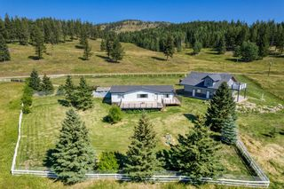 Photo 1: 271101 Range Road 54 in Rural Rocky View County: Rural Rocky View MD Detached for sale : MLS®# A1144541