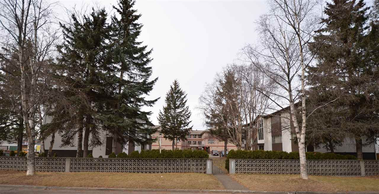 Main Photo: 1669 INGLEDEW Street: Millar Addition Multi-Family Commercial for sale (PG City Central (Zone 72))  : MLS®# C8022566