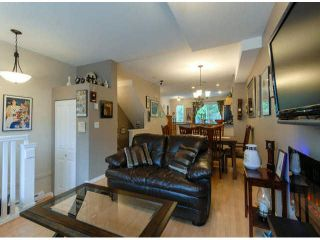 """Photo 4: 150 15168 36TH Avenue in Surrey: Morgan Creek Townhouse for sale in """"SOLAY"""" (South Surrey White Rock)  : MLS®# F1423214"""