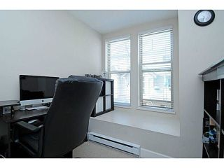 """Photo 9: TH 224 2108 ROWLAND Street in Port Coquitlam: Central Pt Coquitlam Townhouse for sale in """"AVIVA AT THE PARK"""" : MLS®# R2231889"""