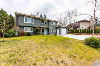 Photo 2: 35222 WELLS GRAY Avenue: House for sale in Abbotsford: MLS®# R2545450