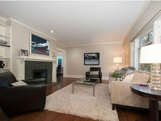 Photo 3: 2169 51ST Ave W in Vancouver West: S.W. Marine Home for sale ()  : MLS®# V1036575