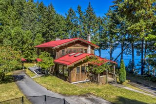 Photo 14: 2521 North End Rd in : GI Salt Spring House for sale (Gulf Islands)  : MLS®# 854306