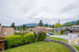 Photo 33: 3085 MAHON Avenue in North Vancouver: Upper Lonsdale House for sale : MLS®# R2574850