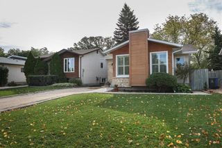 Photo 40: 35 Delorme Bay in Winnipeg: Richmond Lakes Residential for sale (1Q)  : MLS®# 202123528
