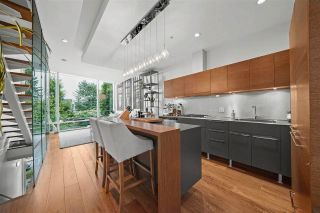 """Photo 10: 3475 VICTORIA Drive in Vancouver: Victoria VE Townhouse for sale in """"Latitude"""" (Vancouver East)  : MLS®# R2590415"""