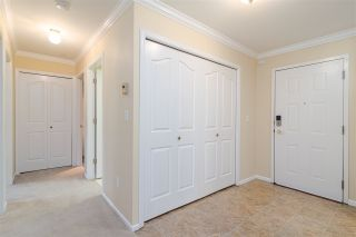 "Photo 3: 219 2239 152 Street in Surrey: Sunnyside Park Surrey Condo for sale in ""Semiahmoo Estates"" (South Surrey White Rock)  : MLS®# R2539753"