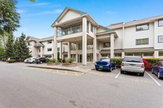 """Photo 1: 206 1755 SALTON Road in Abbotsford: Central Abbotsford Condo for sale in """"The Gateway"""" : MLS®# R2574512"""