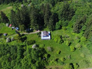 Photo 31: 1950 Shingle Spit Rd in HORNBY ISLAND: Isl Hornby Island House for sale (Islands)  : MLS®# 787572