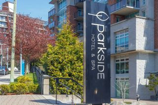 Photo 2: A503 810 Humboldt St in : Vi Downtown Condo for sale (Victoria)  : MLS®# 871127