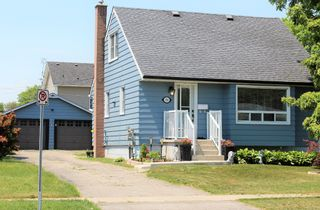Photo 1: 553 Sinclair Street in Cobourg: House for sale : MLS®# X5268323
