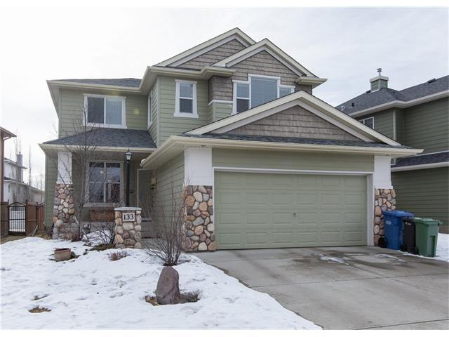 Main Photo: : Okotoks House for sale : MLS®# C4101094