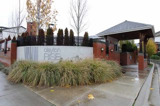 """Photo 18: 58 19505 68A Avenue in Surrey: Clayton Townhouse for sale in """"Clayton Rise"""" (Cloverdale)  : MLS®# R2239007"""