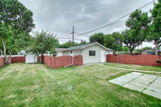 Photo 48: 11936 37 Street in Edmonton: Zone 23 House for sale : MLS®# E4259871