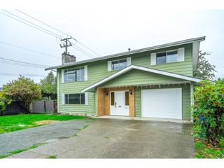 Main Photo: 3211 CLEARBROOK Road in Abbotsford: Abbotsford West House for sale : MLS®# R2621534
