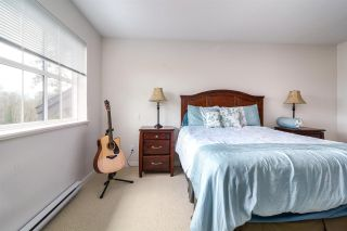 Photo 9: 27 11176 GILKER HILL Road in Maple Ridge: Cottonwood MR Townhouse for sale : MLS®# R2143758
