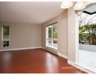 """Photo 6: 103 1006 CORNWALL Street in New_Westminster: Uptown NW Condo for sale in """"Cornwall Terrace"""" (New Westminster)  : MLS®# V695174"""