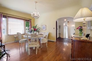 Photo 6: MISSION HILLS House for sale : 4 bedrooms : 4375 Ampudia St in San Diego