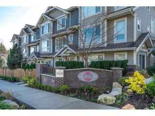 "Photo 35: 59 7059 210 Street in Langley: Willoughby Heights Townhouse for sale in ""ALDER at Milner Heights"" : MLS®# R2547907"