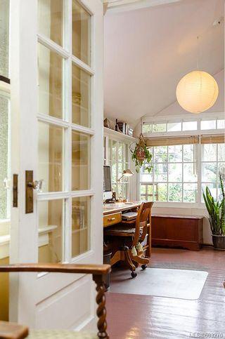 Photo 9: 2052 Byron St in : OB North Oak Bay House for sale (Oak Bay)  : MLS®# 603270