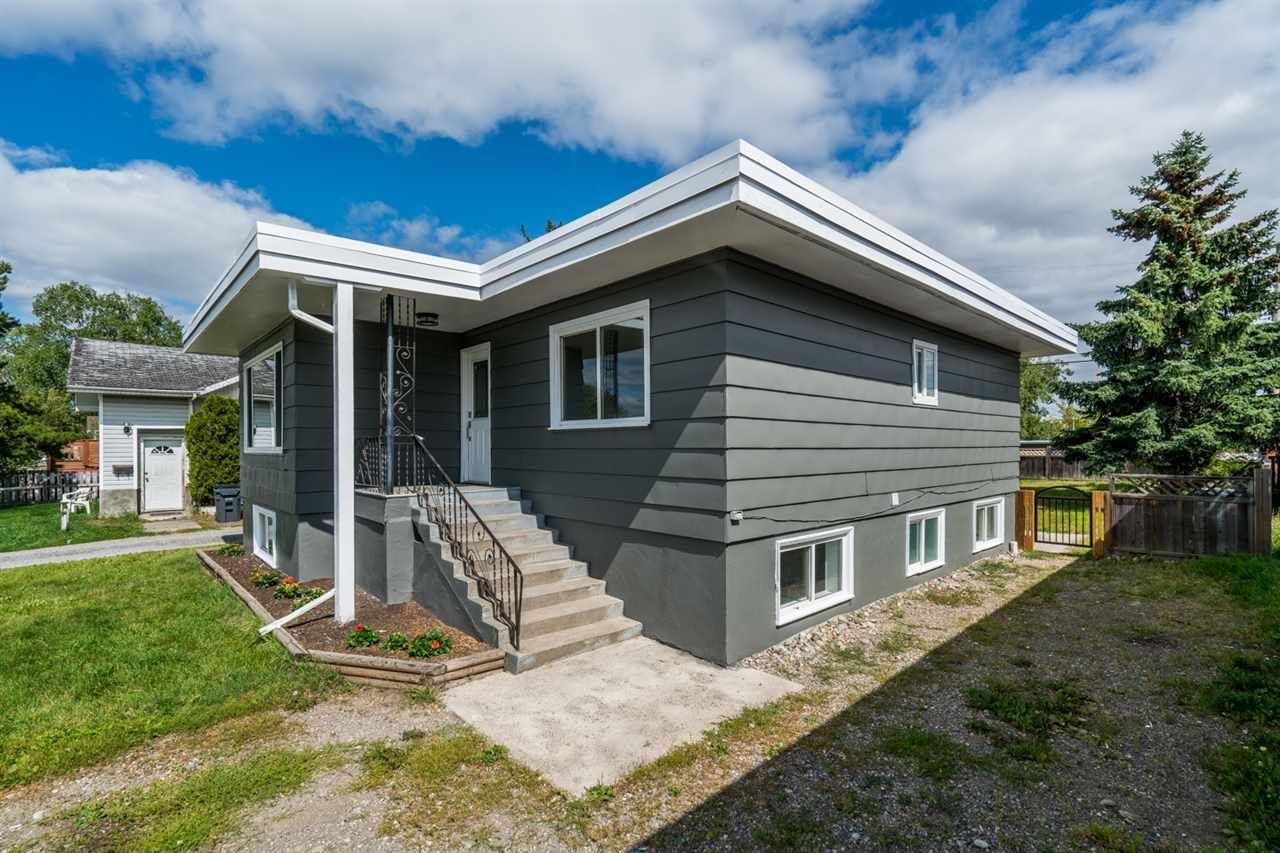 Main Photo: 474 - 482 MOFFAT Street in Prince George: Quinson Duplex for sale (PG City West (Zone 71))  : MLS®# R2370711
