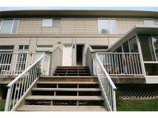 Photo 43: 147 CRAWFORD Drive: Cochrane Condo for sale : MLS®# C4028154
