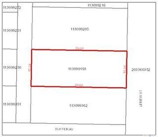 Photo 1: 301 Lerew Street in Vonda: Lot/Land for sale : MLS®# SK856386