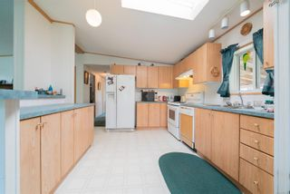 Photo 5: 148 25 Maki Rd in Nanaimo: Na Chase River Manufactured Home for sale : MLS®# 888162