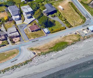 Photo 2: 3316 Ocean Blvd in VICTORIA: Co Lagoon House for sale (Colwood)  : MLS®# 820344