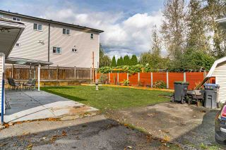 Photo 26: 309 JOHNSTON Street in New Westminster: Queensborough House for sale : MLS®# R2508021