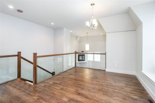 Photo 4: 101 658 HARRISON Avenue in Coquitlam: Coquitlam West Townhouse for sale : MLS®# R2354312