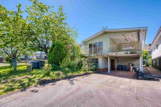 Photo 1: 3192 QUEENS Avenue in Vancouver: Collingwood VE House for sale (Vancouver East)  : MLS®# R2590887