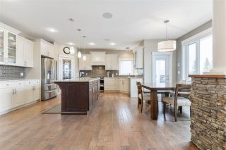 Photo 11: 41 DANFIELD Place: Spruce Grove House for sale : MLS®# E4231920