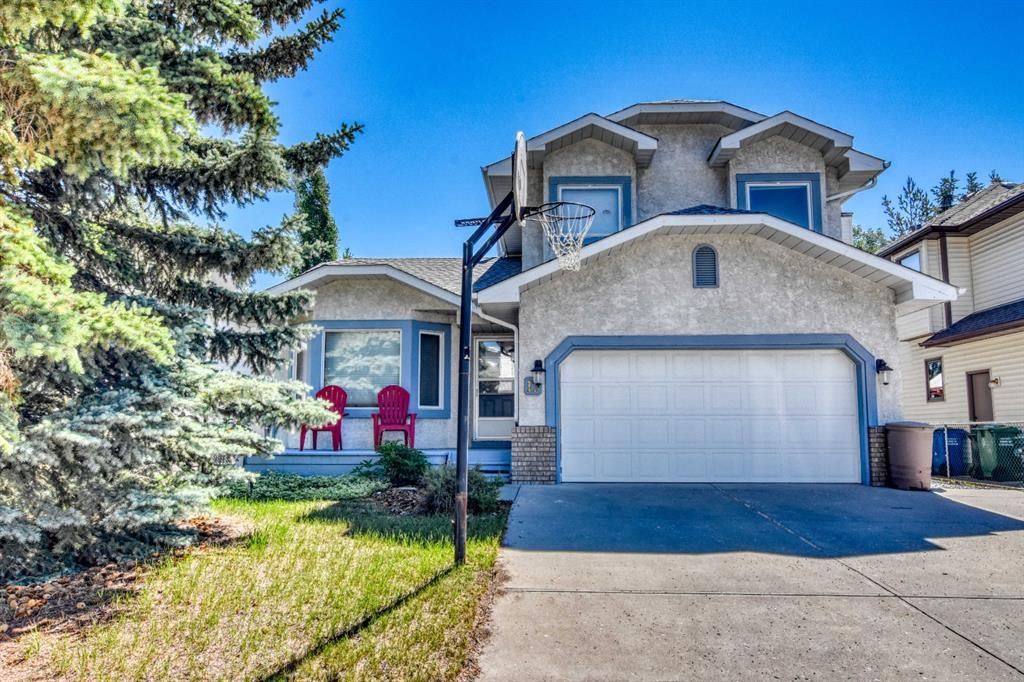 Main Photo: 17 Riverview Circle: Cochrane Detached for sale : MLS®# A1125473