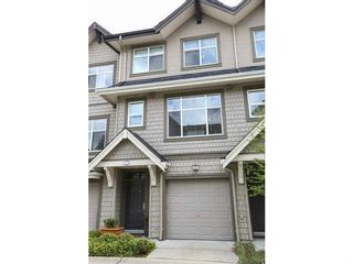 "Photo 3: 754 ORWELL Street in North Vancouver: Lynnmour Townhouse for sale in ""WEDGEWOOD"" : MLS®# V1120850"