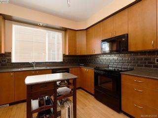 Photo 8: 13 60 Dallas Rd in VICTORIA: Vi James Bay Row/Townhouse for sale (Victoria)  : MLS®# 818335