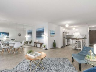 "Photo 5: 304 270 W 3RD Street in North Vancouver: Lower Lonsdale Condo for sale in ""Hampton Court"" : MLS®# R2220368"