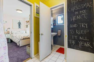 Photo 15: KENSINGTON House for sale : 2 bedrooms : 4383 Van Dyke in San Diego