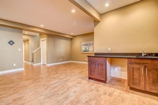 Photo 25: 411 EVERMEADOW Road SW in Calgary: Evergreen Detached for sale : MLS®# A1025224