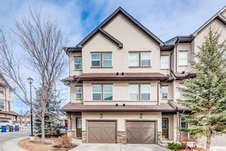 Photo 23: 100 28 Heritage Drive: Cochrane Row/Townhouse for sale : MLS®# A1076913