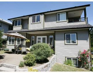 Photo 9: 414 ALBERTA Street in New_Westminster: The Heights NW House for sale (New Westminster)  : MLS®# V722705