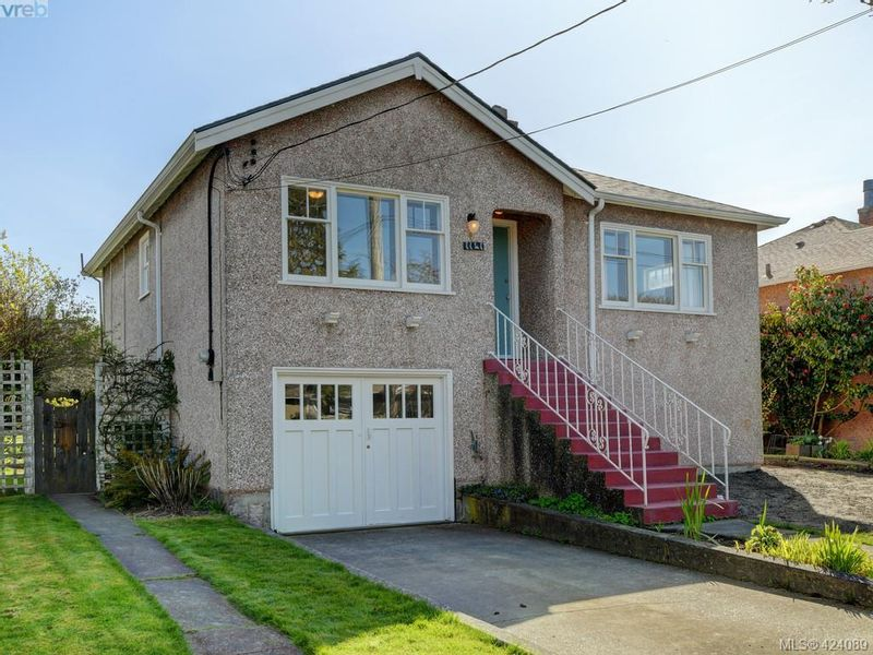 FEATURED LISTING: 1141 May St VICTORIA