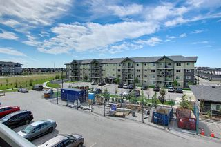 Photo 24: 3303 181 Skyview Ranch Manor NE in Calgary: Skyview Ranch Apartment for sale : MLS®# A1123883