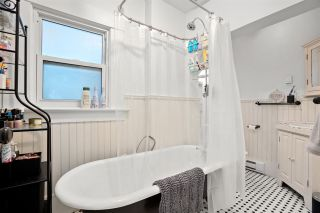 Photo 17: 2607 MACKENZIE Street in Vancouver: Kitsilano House for sale (Vancouver West)  : MLS®# R2543006