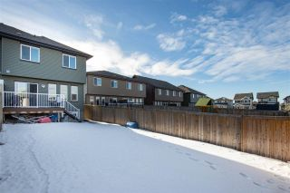 Photo 36: 3516 WEIDLE Way in Edmonton: Zone 53 House Half Duplex for sale : MLS®# E4225464