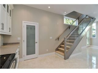 """Photo 6: 1808 E PENDER Street in Vancouver: Hastings Townhouse for sale in """"AZALEA HOMES"""" (Vancouver East)  : MLS®# V1051679"""