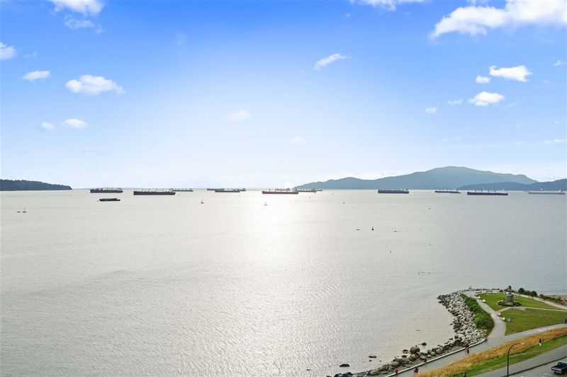 FEATURED LISTING: 1103 - 1575 BEACH Avenue Vancouver