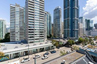 Photo 28: 708 1270 ROBSON Street in Vancouver: West End VW Condo for sale (Vancouver West)  : MLS®# R2605299